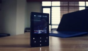 Best mp3 Player with Bluetooth